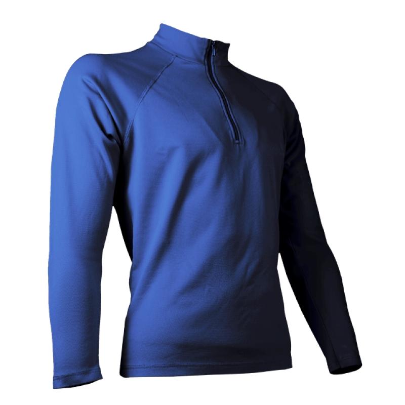 e981712af99 DIEL SPORT 13851 d FIELDSENSOR термобельо мъжко синьо термо блуза дълъг  ръкав тъмно син Диел спорт промоция ниска цена