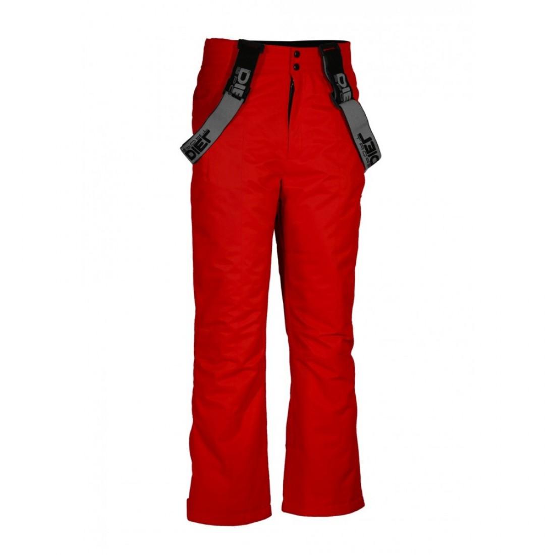 6d9540e7d35 DIEL SPORT EDDY 38548 red Юношеско долнище - ДИЕЛ СПОРТ колекция ALPINE