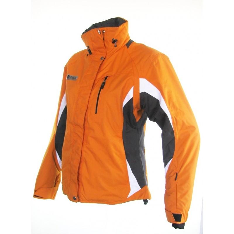 a682b08b320 DIEL SPORT 27051 H Дамско яке за ски ДИЕЛ СПОРТ колекция ULTRA оранж