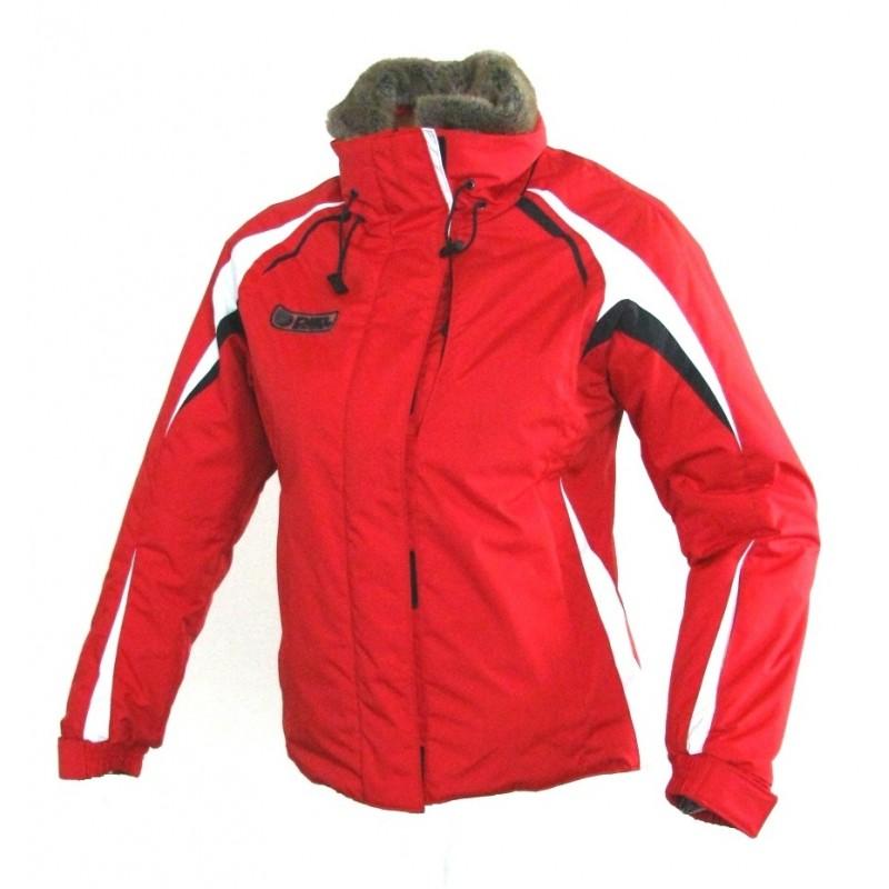 c441a4d0f79 DIEL SPORT 37872 Юношеско яке за ски - колекция SPORT диел спорт червено
