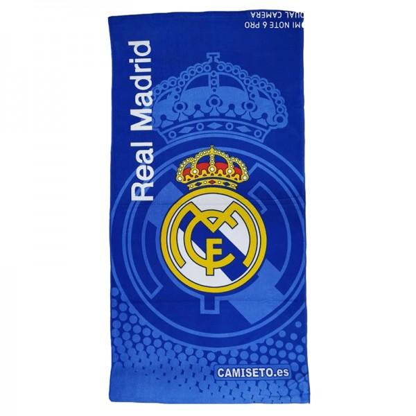 плажна хавлия Реал Мадрид