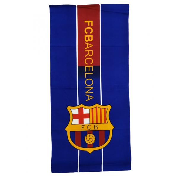плажна хавлия Барселона кърпа