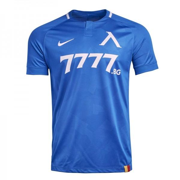 Nike Levski мъжка тениска на Левски София 2018 2019 домакинска