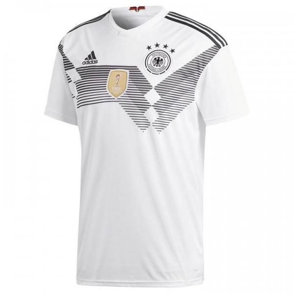 adidas Germany детска футболна тениска Германия Адидас Home Shirt Световно първенство по футбол Русия 2018 оригинална