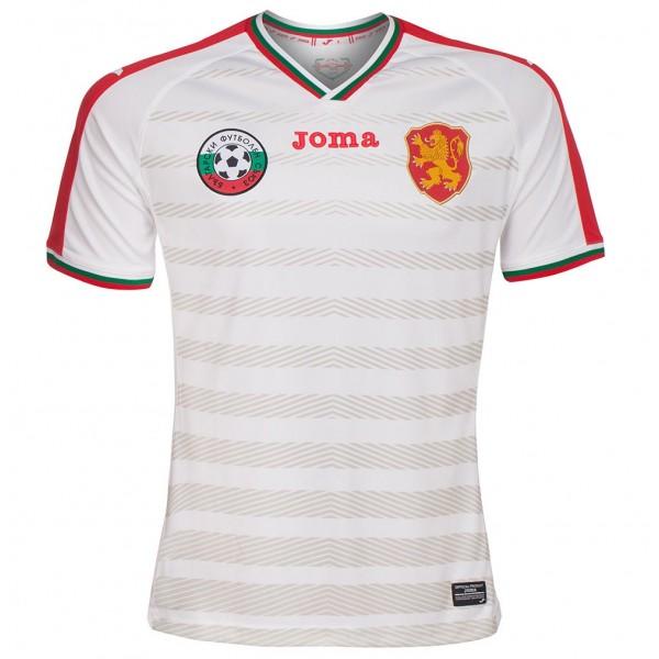 Joma Bulgaria мъжка футболна тениска България на Българския национален отбор по футбол нов сезон 2016 2017 2018 официална