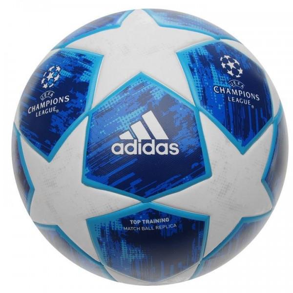 adidas Champions League футболна топка Адидас ФИФА качество за финала на Шампионска лига 2019