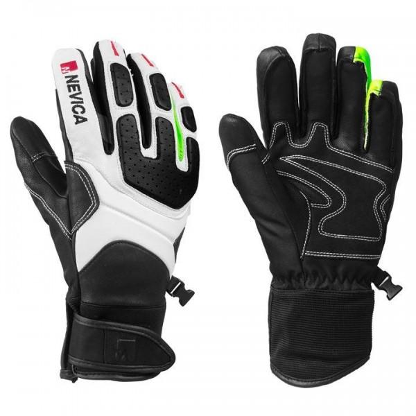 Nevica Race мъжки водоустойчиви дишащи ръкавици за ски Ski Gloves Mens висок клас мембрана HIPORA