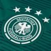 adidas Germany детска футболна тениска Германия Адидас Away Shirt Световно първенство по футбол Русия 2018 оригинална