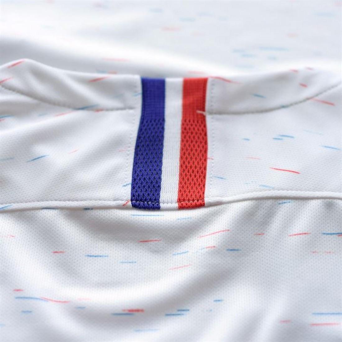 f509f04f1f8 ... Nike France детска футболна тениска Франция Найк AWAY Shirt junior 2018  СВЕТОВНО ПЪРВЕНСТВО ПО по футбол