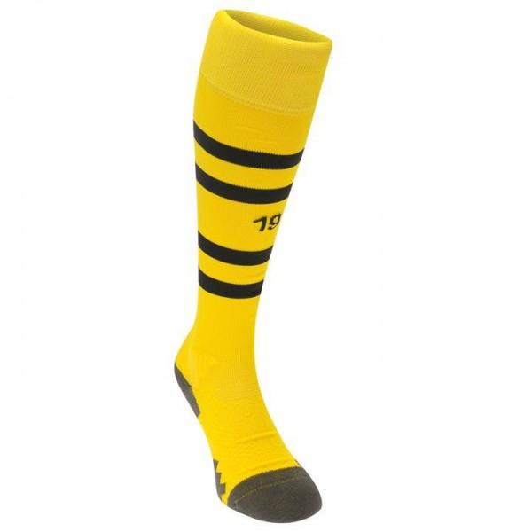 Puma Borussia Dortmund футболни чорапи калци Борусия Дортмунд Пума домакински 2018 2019