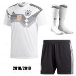 adidas Germany детски футболен екип Германия Адидас Световно първенство по футбол Русия 2018 оригинален