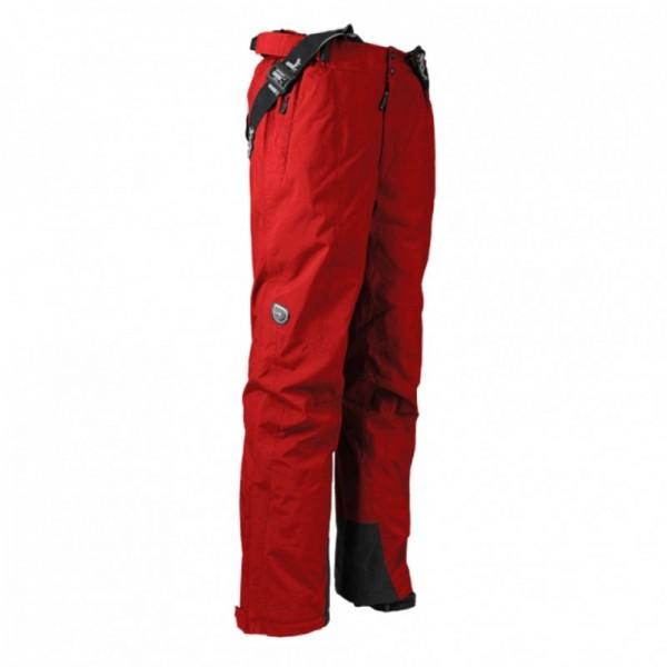 DIEL SPORT 18143 red Мъжко ски долнище - колекция ALPINE DERMIZAX 20000 мм