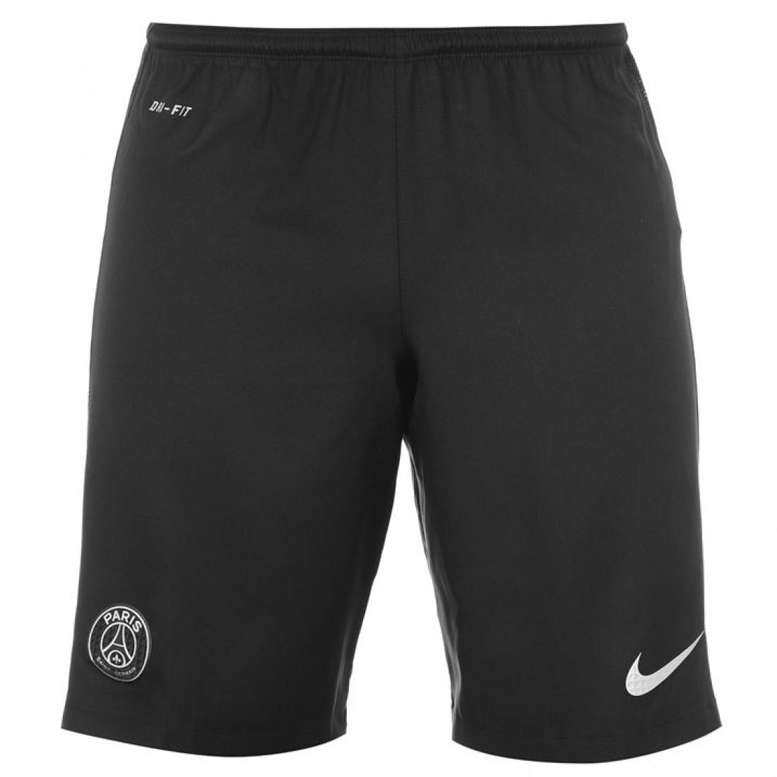 48e0d8d542b Nike PSG мъжки футболни шорти Париж Сен Жармен ПСЖ Paris St Germain Third  Shorts 2015 2016