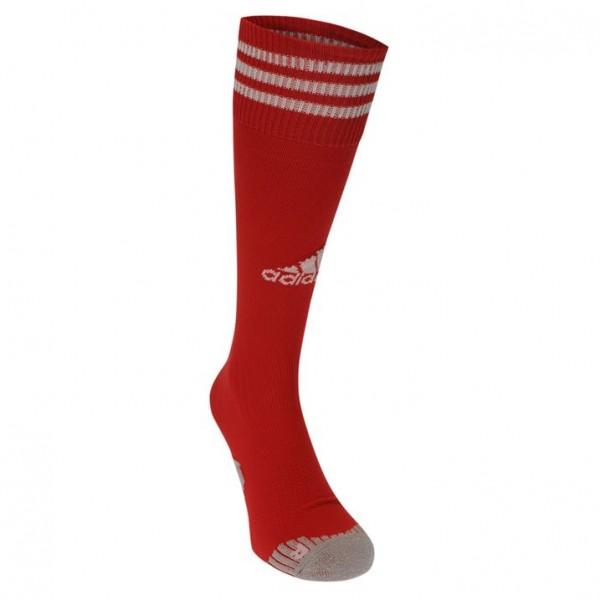adidas Adisock футболни чорапи калци Football Socks червени