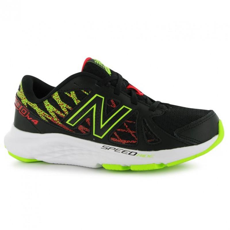 New Balance детски дамски маратонки KJ 690v4 Running Shoes Ню Баланс за  бягяне летни оригинални 2f373eee19197