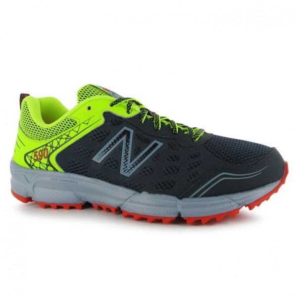 the latest 7d64e 1cb42 New Balance мъжки маратонки за бягане 590 Mens Trail Running Shoes Ню  Баланс рънинг летни плат