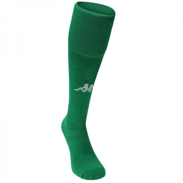 Kappa Winner футболни чорапи калци зелени