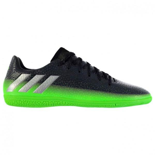 adidas Messi 16.3 Indoor детски футболни обувки за зала гладки