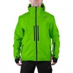 DIEL SPORT Damon 17769 G Мъжко яке за ски сноуборд 10000 мм воден стълб зелено