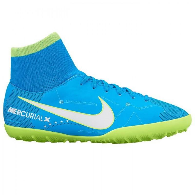 f21681e78f9 Nike Mercurial Victory Неймар детски и юношески стоножки с чорап оригинални  на промоция
