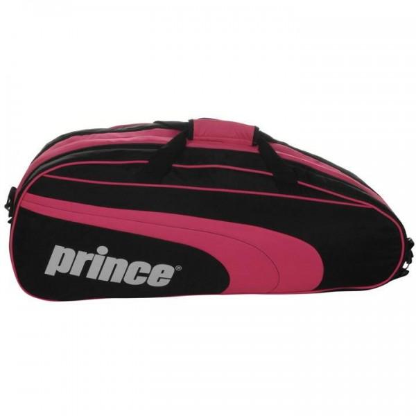 Prince Club 6 Racket Bag сак за тенис ракети 6 Tennis Racket Bag