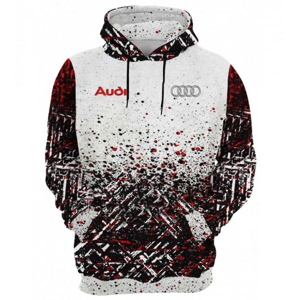 Мъжки суитшърт Audi