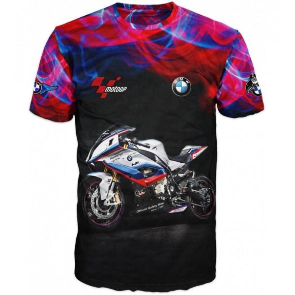 Мъжка тениска BMW