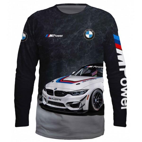 Мъжка блуза BMW