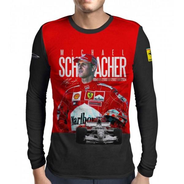 Мъжка блуза Ferrari