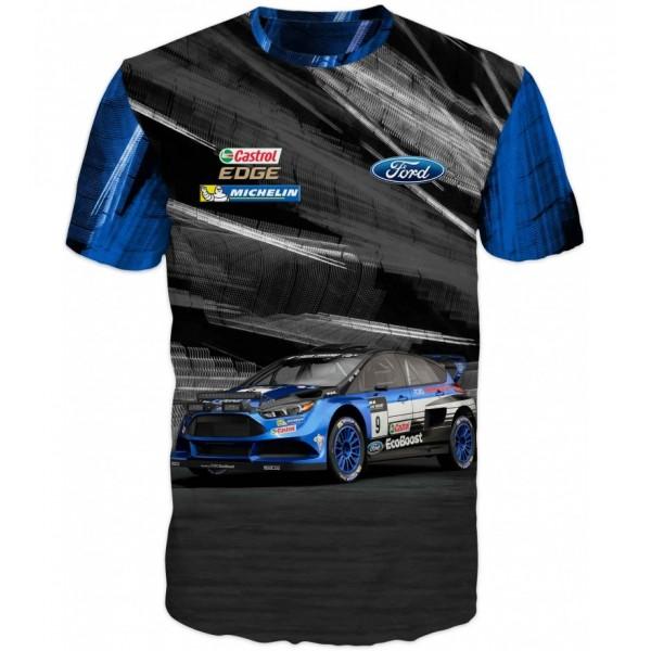 Мъжка тениска Ford
