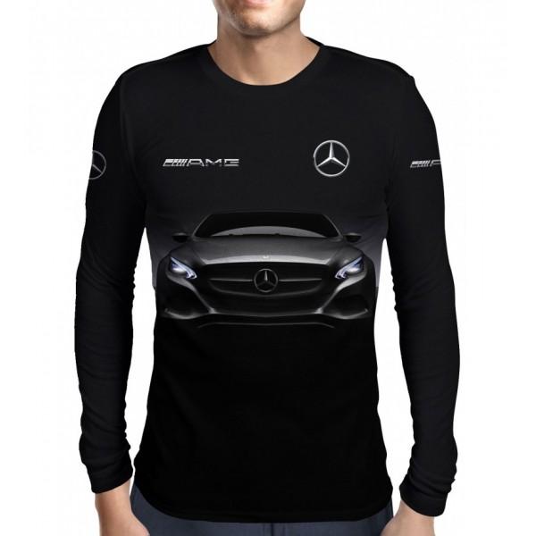 Мъжка блуза Mercedes-Benz