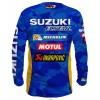 Мъжка блуза Suzuki
